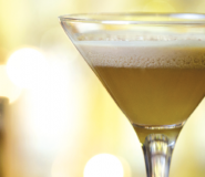 Cocktails To Impress Your Holiday Guests