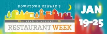 Newark RestaurantWeek
