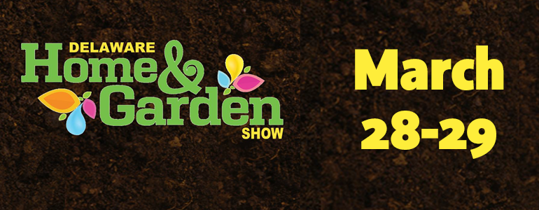 Delaware Home & GardenShow