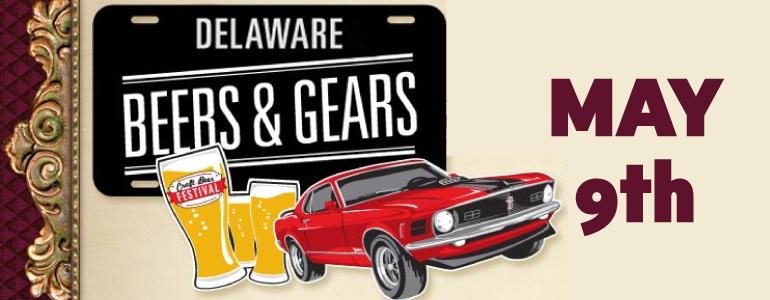 BeersGears