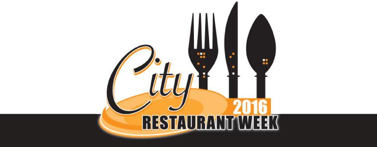 CityRestaurantWeek