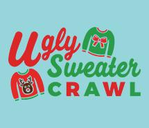 Ugly Sweater Crawl